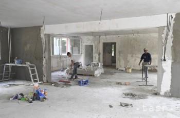Košice: Školy a škôlky prechádzajú v lete opravami