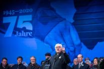 Drážďany si pripomínajú 75. výročie bombardovania