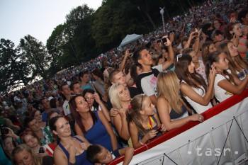 Dúbravský amfiteáter prinesie Hudbu letného podvečera