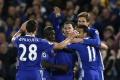 Chelsea zdolala Southampton a priblížili sa k majstrovskému titulu