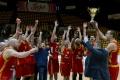 Basketbal: Košice nedovolili Interu obhajobu, vo finále ho zdolali