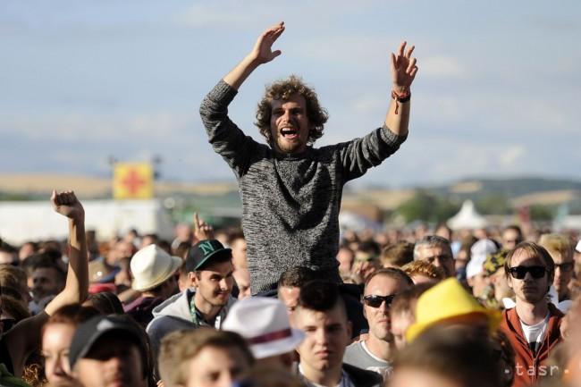 Festival Pohoda oslávi 20 rokov e8557559e46
