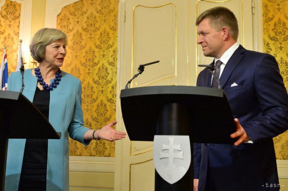 FICO: EÚ chcela byť najlepšia, niektoré regióny ju však už predbiehajú