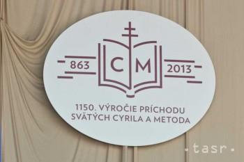 V B.Štiavnici si príchod Cyrila a Metoda pripomenú výtvarnou súťažou
