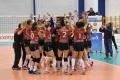 Volejbalistky Slávie EU vyhrali v MEVZA Cup-e nad Mladosťou Záhreb