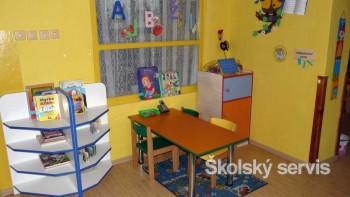 Vďaka vybaveniu sú motivované aj deti z málopodnetného prostredia