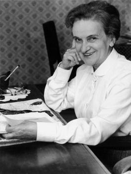 Pred desiatimi rokmi zomrela slovenská spisovateľka Hana Ponická