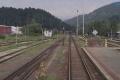 Železnice plánujú na budúci týždeň výluku, opravia priecestie v Brezne