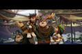 Advent v kinách spríjemní animovaný film TROLL: Príbeh o chvoste