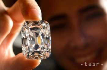 Diamanty: Žiarivá nádej pre pacientov s rakovinou?