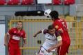 Zápas medzi Trnavou a Slovanom Bratislava skončil remízou