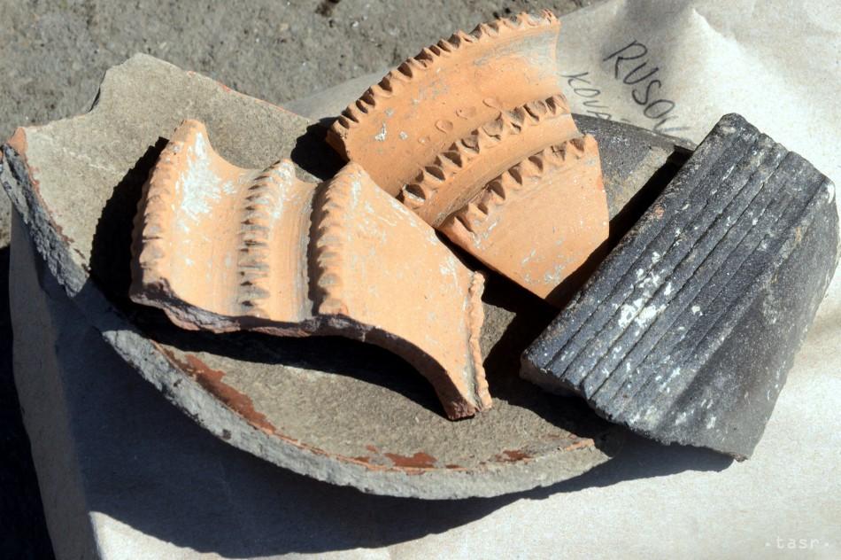 Datovania viesť artefakty