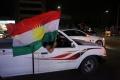 Prezident Kurdistanu deklaroval víťazstvo v referende o nezávislosti