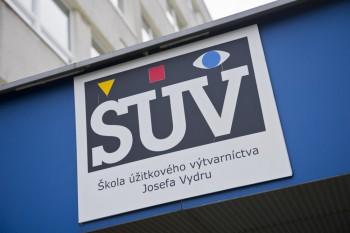 Žiaci ŠUV J. Vydru predstavia svoju tvorbu v Bruseli