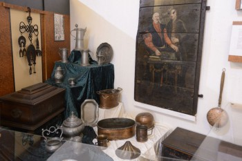 Prešov: Malí dobrodruhovia môžu v Rákociho paláci objaviť jeho zákutia