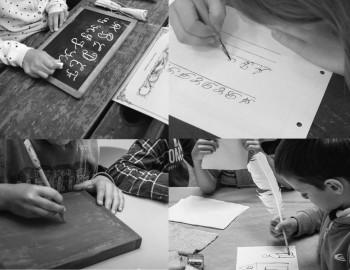 Americký národný Deň písania rukou prenikol do sveta a má 40 rokov