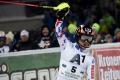 Kristoffersen opäť uspel v slalome v Schladmingu pred Hirscherom