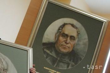 Od narodenia rusínskeho buditeľa A. Duchnoviča uplynulo 215 rokov