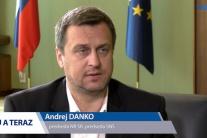 A.DANKO: Na výmenu vlády sú volebné systémy, nie rebeli na barikádach