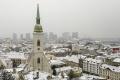 Dni Vianoc ponúknu aj panoramatický pohľad na hlavné mesto