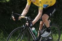 Ôsma etapa Tour de France