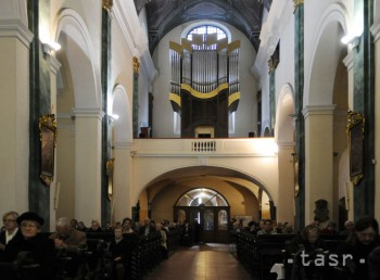 Evanjelická cirkev augsburského vyznania slávi prvú pôstnu nedeľu