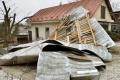 Spôsobilo vám počasie škody na majetku? Toto nezabudnite spraviť