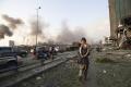 Z libanonskej vlády po výbuchoch odišiel prvý minister
