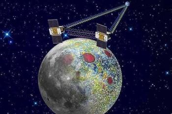 Družice NASA ukončili svoju misiu nárazom do Mesiaca