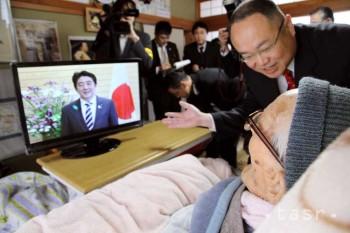 Japonsko dnes oslavovalo narodeniny najstaršieho človeka na svete
