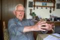 Najstarší starosta v Nemecku odchádza do dôchodku vo veku 94 rokov
