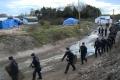 Británia a Francúzsko plánujú posilniť bezpečnostné opatrenia v Calais