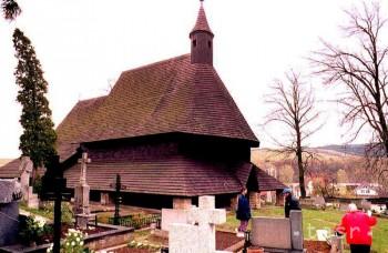 Navštívte kostoly v Tvrdošíne a Leštinách, zapísané v zozname UNESCO