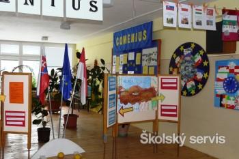Prvé jazykové laboratórium v ZŠ v Lučenci nevydržalo ani dva roky