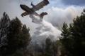 V Kanade vyčíňa až 19 lesných požiarov