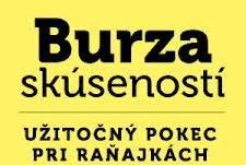 Rada mládeže Slovenska pripravuje Burzu skúseností,