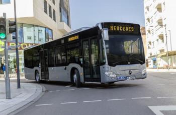 Dopyt po hybridných autobusoch stúpa