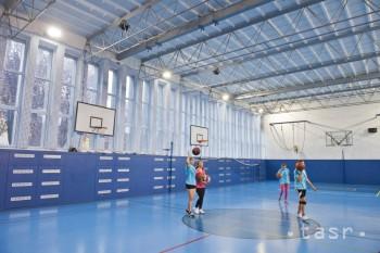 Športové gymnázium v Trenčíne bude mať  novú športovú halu