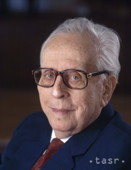 Autor bestsellerov Johannes Mario Simmel by mal 90 rokov