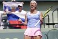 Kuznecovová postúpila do osemfinále turnaja WTA vo Wu-Chane