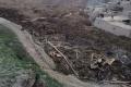 Dedinu na juhozápade Číny zasiahol ďalší zosuv pôdy