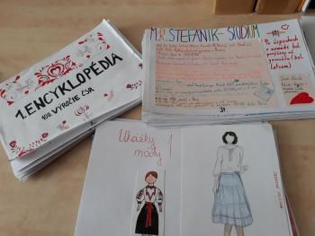 Spojená škola Tilgnerova vytvorila slovenský rekord k 100. výročiu ČSR