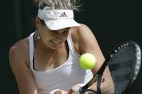 5. deň vo Wimbledone