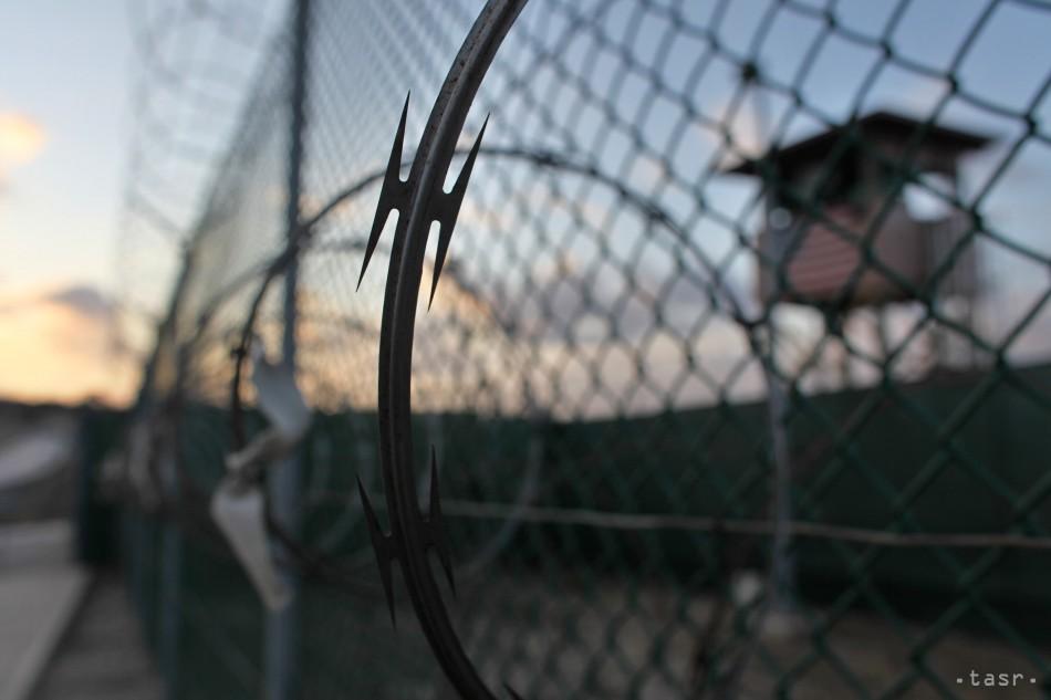 USA poslali dvoch väzňov z Guantánama na Slovensko