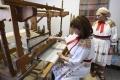 VIDEO: Vo Valaskej Belej vzniklo Múzeum plátna, tkáčstva a výšivky