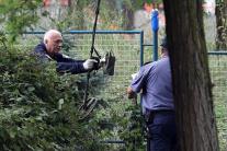 V Chorvátsku zastrelil 6 ľudí a spáchal samovraždu