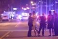Strelci v klube v Ohiu: Zabili človeka a zranili 15 ďalších osôb