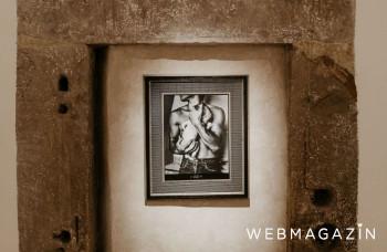 Unikátne fotografie Jana Saudka vystavujú v prešovskej Caraffke