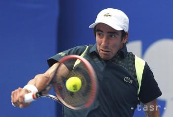 Tenis: Cuevas postúpil do 2. kola turnaja ATP v Buenos Aires
