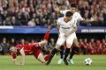 EURÓPSKA LIGA: FC Sevilla zdolal Lazio aj v odvete a je v osemfinále